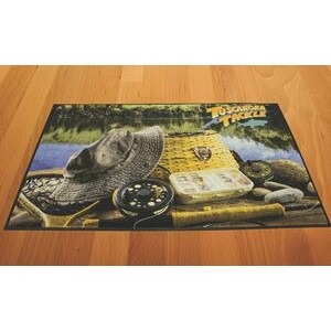 DigiPrint™ High Definition Nylon Indoor Carpeted Logo Mat (3'x5')